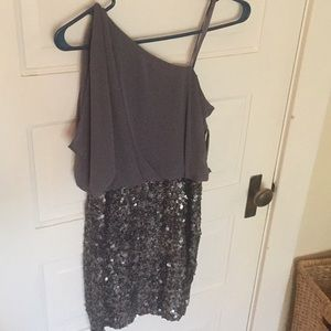 Dress brand new, with tags